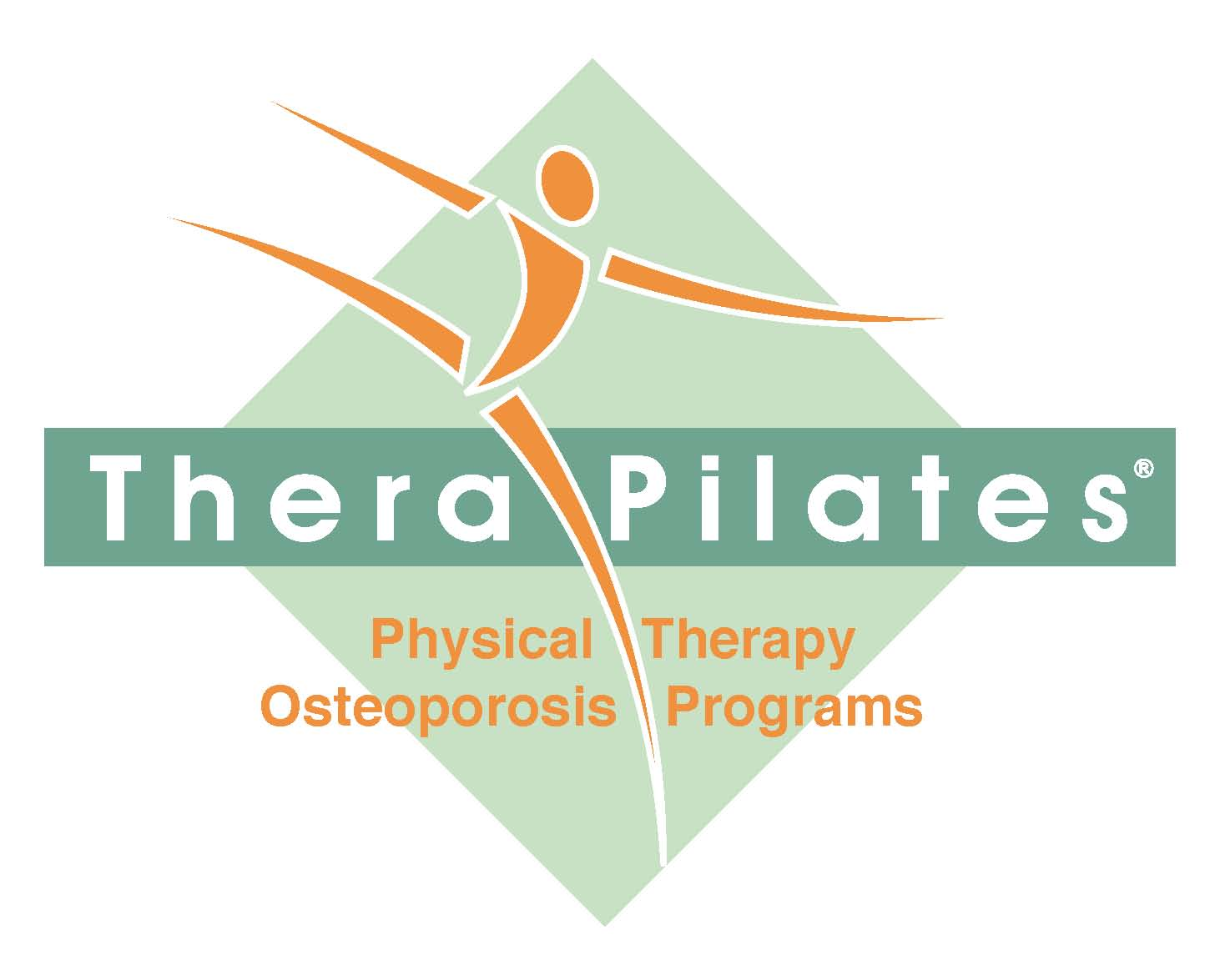 Therapilates logo